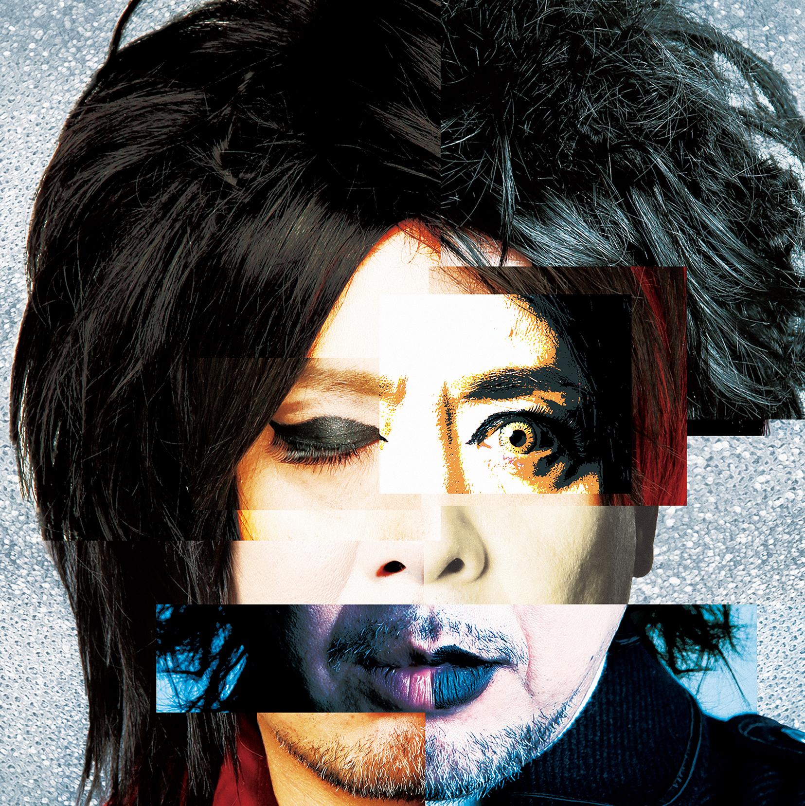 ANALOG LP 「ダークネス・スペシャル・バージョン」